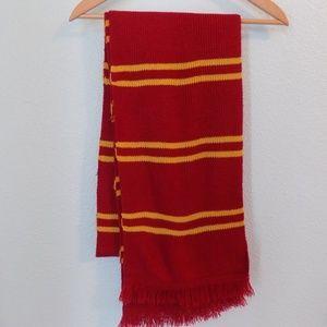 Harry Potter Scarf Universal Orlando